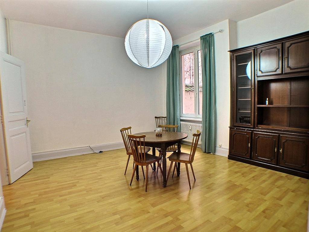 location appartement mulhouse 68100 sur le partenaire. Black Bedroom Furniture Sets. Home Design Ideas